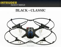 MOONTOP MT 9916 6 Axis Gyro 2.4G 4CH RC Quadcopter without camera