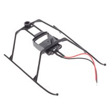 V911 4CH Single Blade RC Helicopter Spare Parts Landing Skid