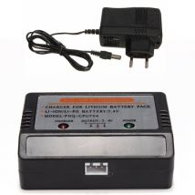 2S Lipo Battery Charger