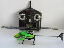 WLToys V988 Power Start X2 4-channels Flybarless RTF 2.4GHz RC Helicopter