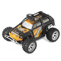 WLtoys A979-4 4WD 1/18 Monster Truck RC Car 50km/h Ready to Run