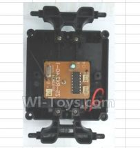 Wltoys 18428-B Car Spare Parts-0546 Car Bottom Unit