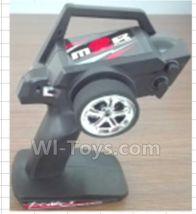 Wltoys 18428-B Car Spare Parts-0547-001 V2 Transmitter
