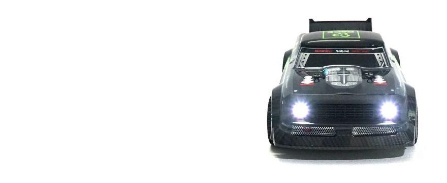 Drifting RC Car