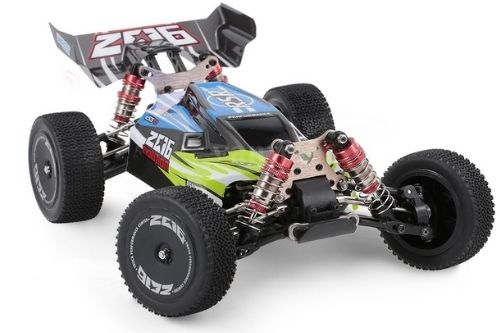 WLToys 144001 Spare Parts
