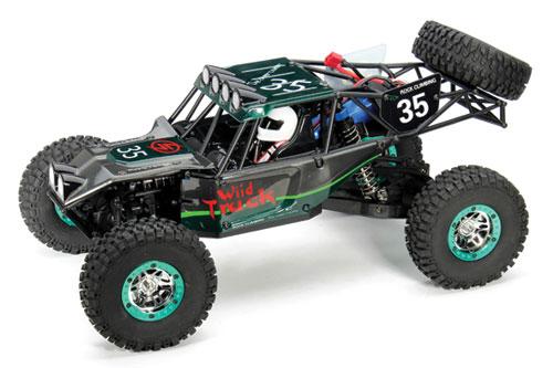 WLToys K949 Spare Parts