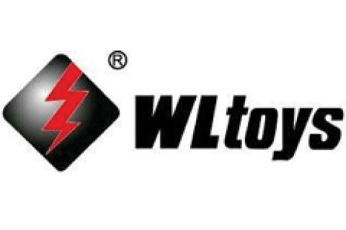 WLToys Helicopter's Spare Parts
